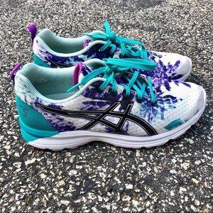 ASICS Gel Corridor running sneakers